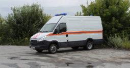 ERV-7 (Iveco Daily)