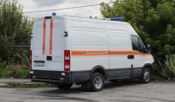ERV-7 (Iveco Daily) full
