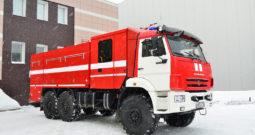 Fire tanker FT-5,0-40 NATISK (43118)