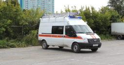 ERV-7 (Ford Transit)