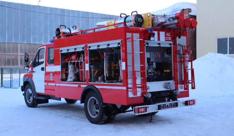 FRV-0,8-40 (С42R33) full