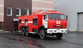 VPE-5000 Kamaz full